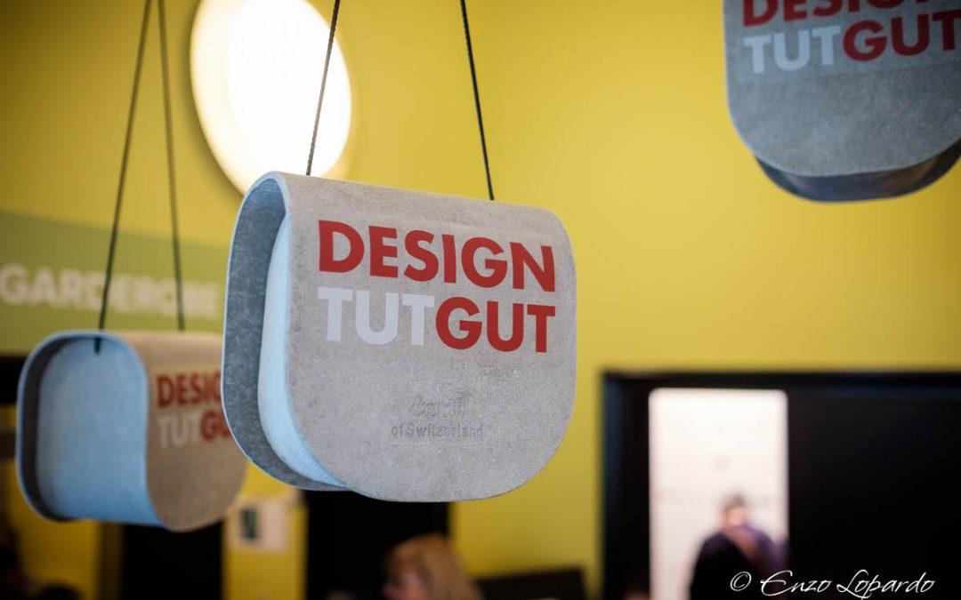 Design tut wirklich gut!