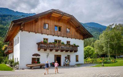 Landgut mit Reiterhof