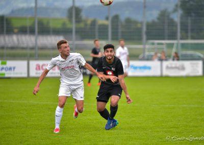 Fussball FC Wiesendangen – SC Veltheim
